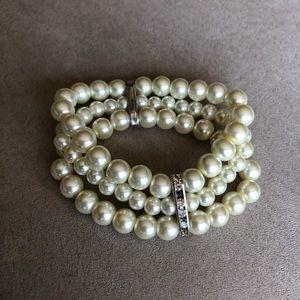 Jewelry - Pearl Jewelry Bracelet